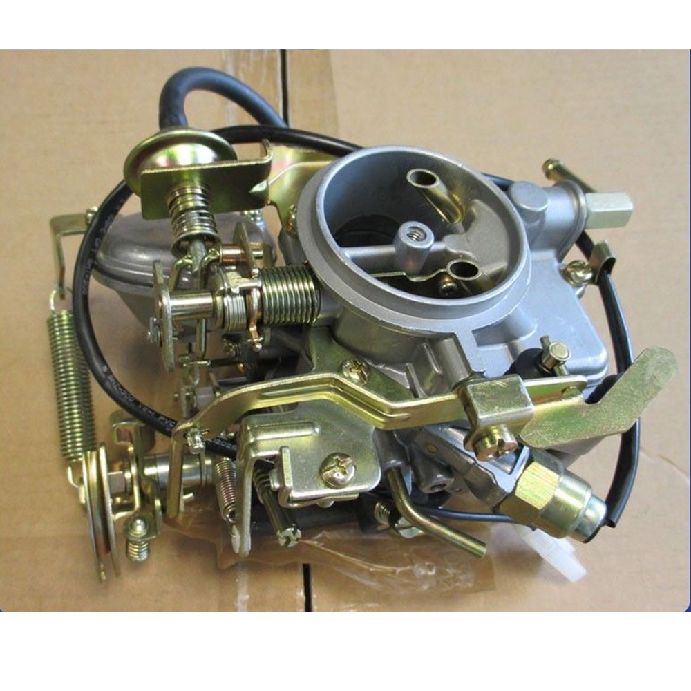 New Carburetor Carb Fit for MAZDA E3 MAZDA 323 FAMILIA PICK UP FORD LASER new carburetor for nissan z20 gazelle silvia datsun pick up caravan bus 16010 26g10