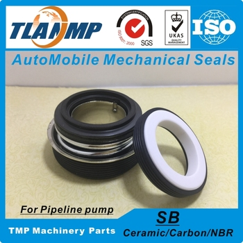 SB-12 SB-17 SB-20 SB-25 SB-28 SB-30 SB-35 AutoMobile Mechanical Seal For Automobile Water Pump (Material:Carbon/Ceramic/NBR) фото