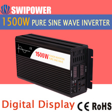 Power inverter 1500 W onde sinusoïdale pure