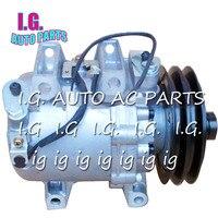 CR14 AC Compressor For Isuzu D MAX / Pick Up KB250 KB300 KB250KB300 7897236 6371 8973694150
