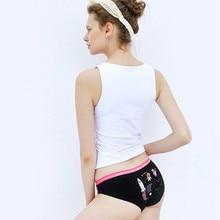 Sport Women Seamless Yoga Shorts Panties