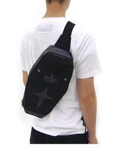 Image 4 - Japanese Anime GUNDAM Bag Student School Waist Messenger Bags Arm RX 78 Single Shoulder Bag