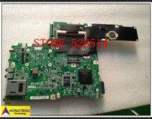 original 0KG525 CN-0KG525 55.4E201.001 for dell 640M E1450 Laptop Motherboard 100% Test ok