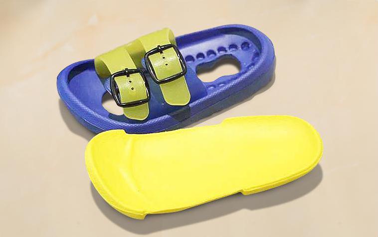 Slippers Kids for Girls Beach Sandals Summer Baby Slippers Boys Flat House Flip Flop Children Non-slip Korea Home Casual Shoes 8