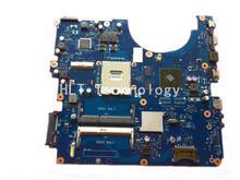Для Samsung R780 R728 Материнская Плата Ноутбука A92-06515A 4 видеопамяти карты номера для интегрированной графикой 100% полно испытанное