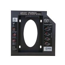 Пластиковый адаптер для жесткого диска DM DW95 9,5 мм Optibay SATA 3,0