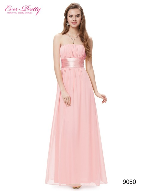 Bridesmaid Dresses Ever Pretty HE09060 Sexy Long Beautiful Brand New Fashion Multi Color Bridesmaid Dress For Wedding Party 2016