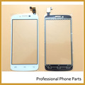 Black/White Touch Screen For Explay HD Quad Touch Panel Sensor Digitizer Mobile Phone Replacement