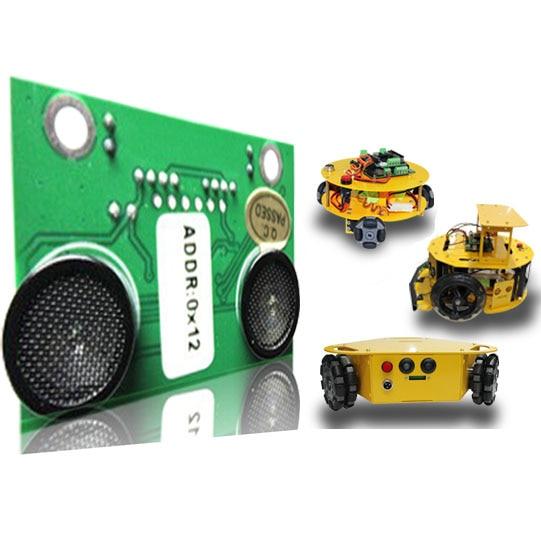 все цены на Arduino Ultrasonic Distance Sensor (RS485 interface) 20012 онлайн