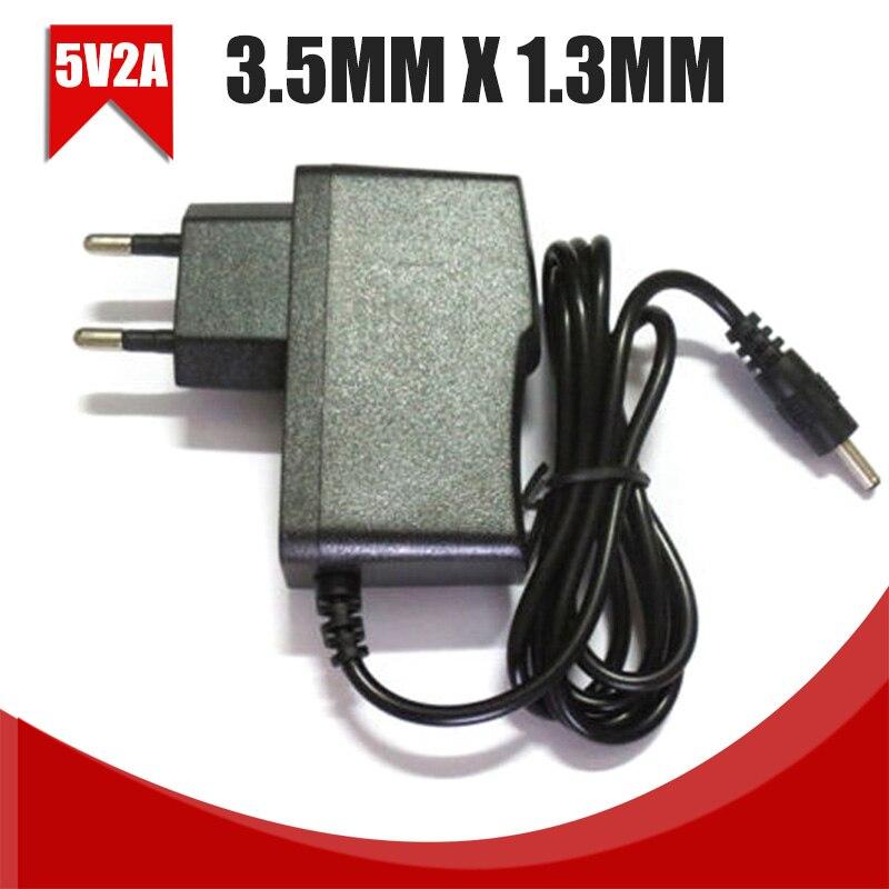 For Foscam CCTV IP Camera 1pc 5V 2A AC/DC Adapter Power Supply Charger 3.5mm X 1.3mm EU Plug