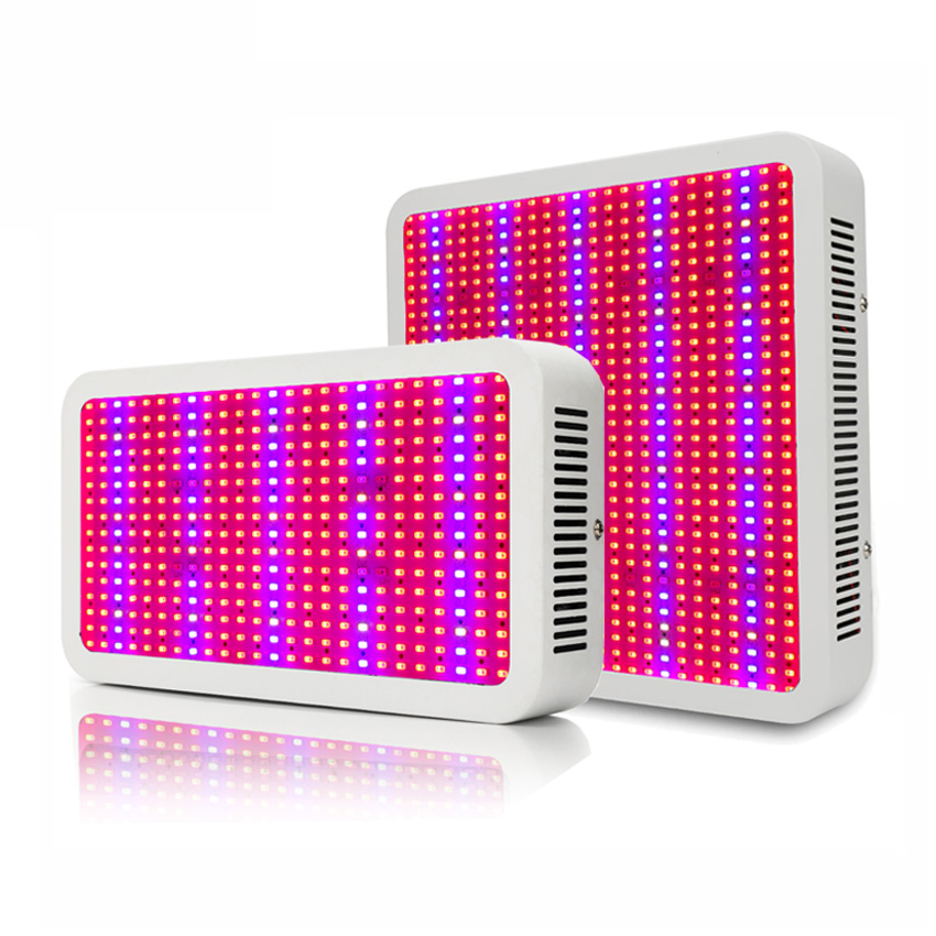 400W 800W Full Spectrum LED Grow light Grow Box For Indoor Plants Vegs Hydroponics System Grow/Bloom Flowering led grow light lamp for plants agriculture aquarium garden horticulture and hydroponics grow bloom 120w 85 265v high power