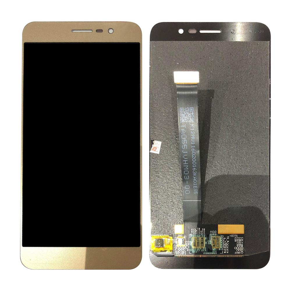 For ZTE Blade A910 LCD Display +Touch Screen Assembly FOR ZTE A910 BA910 Repair Parts Free Tools
