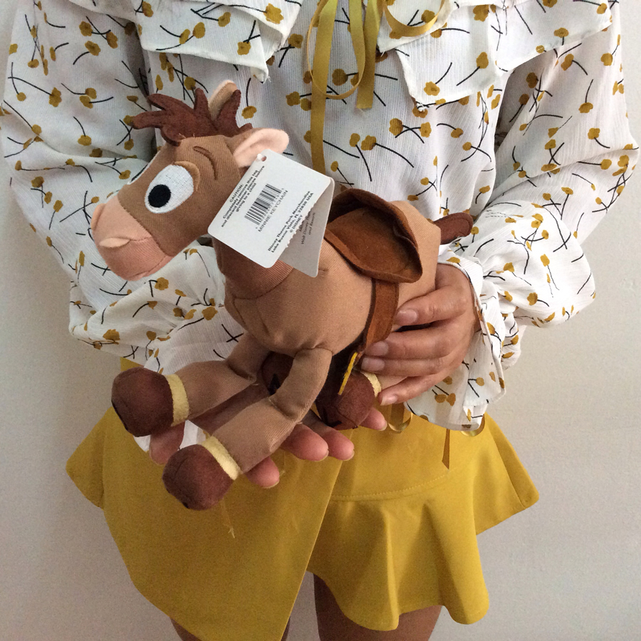 Free-Shipping-Original-Toy-Story-Plush-Toy-25cm98inch-WOODY-Sheriff-Bullseye-Figure-The-Horse-For-Childrens-Gift-1