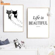 Kot Cytaty Promocja Sklep Dla Promocyjnych Kot Cytaty Na Aliexpresscom