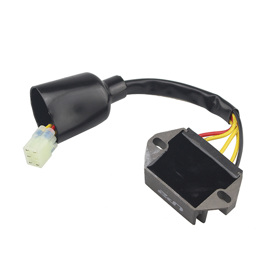 Voltage Regulator Rectifier Fit For Kawasaki KX250F 2013-2016 KX450F 2012-15