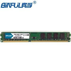 Image 3 - PC Memory RAM Memoria Module Computer Desktop 2GB PC3 DDR3 12800 10600 1333MHZ 1600MHZ 2G 1333 1600 RAM
