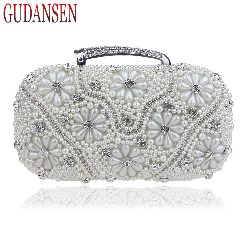 Aliexpress.com : Buy GUDANSEN Super Luxury Handmade Evening Small ...