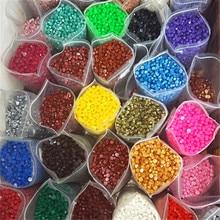 500pcs Vintage Sealing Wax Tablet Pill Beads Granule Grain Melting for Stamp Envelope Invitation Wax Seal DIY Decor