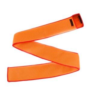 Image 2 - ポータブル釣竿バッグソフトロッドスリーブカバーグリッドデザイン釣り竿グローブロッドプロテクターポーチ 155 センチメートル * 12.5 センチメートル 5 色