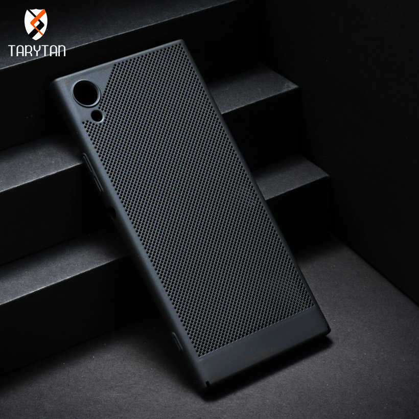 TAOYUNXI Case for SONY Xperia XA1 F3111 F3113 F3115 F3112 F3116 G3121 G3123 G3125 Z6 Hard PC Cover Cases