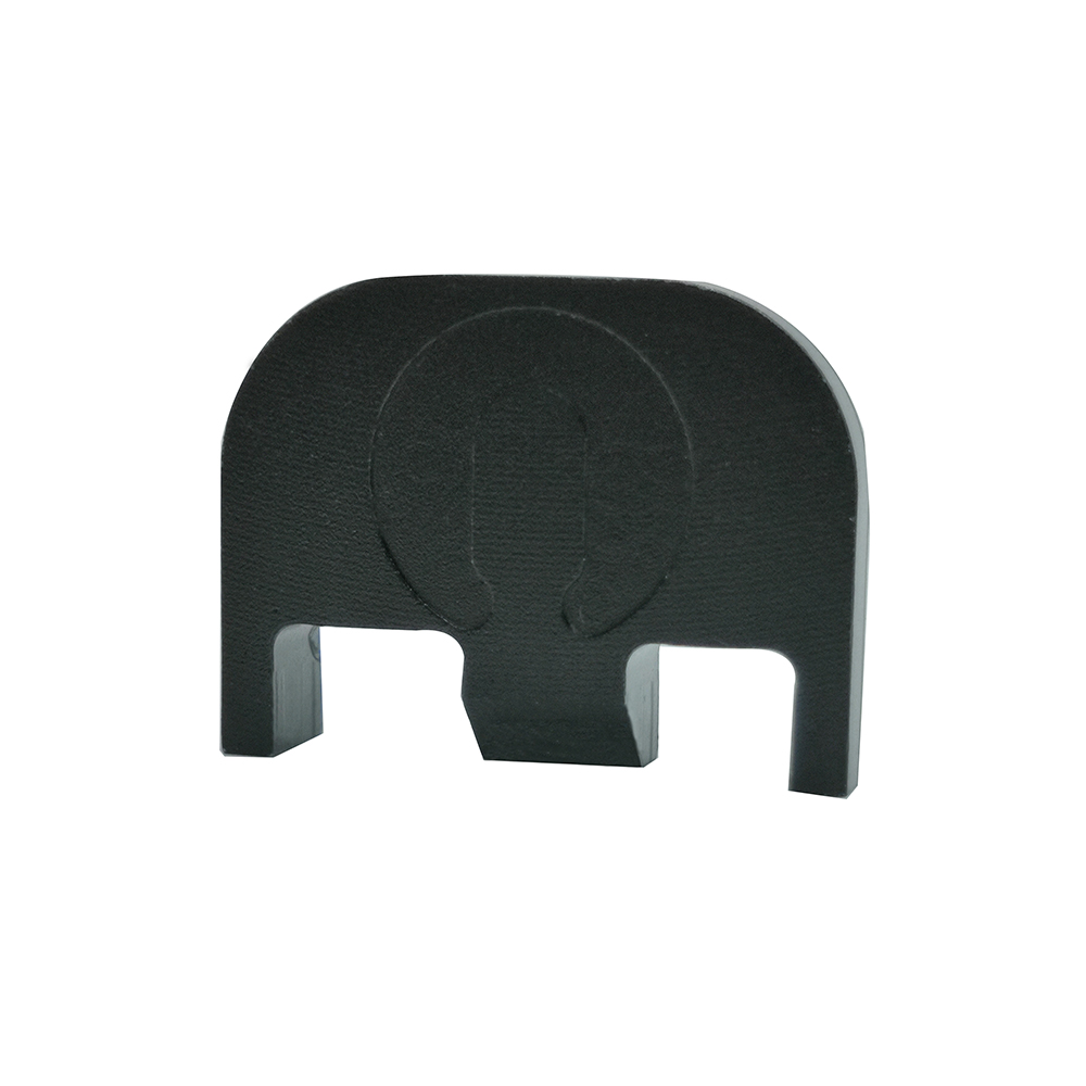 Magorui Model Series Rear Cover Plate For Glock Gen 1 2 3 4 5 Fits All Models Glock