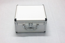 Silver Carry Case Box for HUBSAN X4 H107D RC Quadrocopter Aircraft Helicopter F10335