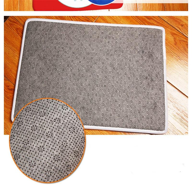 2017Nuevas alfombras con estampado de mariposa HD Alfombrillas - Textiles para el hogar - foto 4