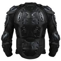 1X Men Full Body Armor Motorcycle Jacket Motorcross Racing Pit Bike Chest Gear Protective Shoulder Hand Joint Turtle S XXXL