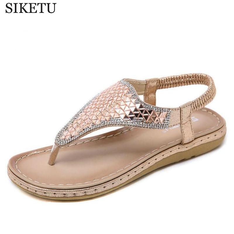 Shoes Rome Style Female Sandal Women