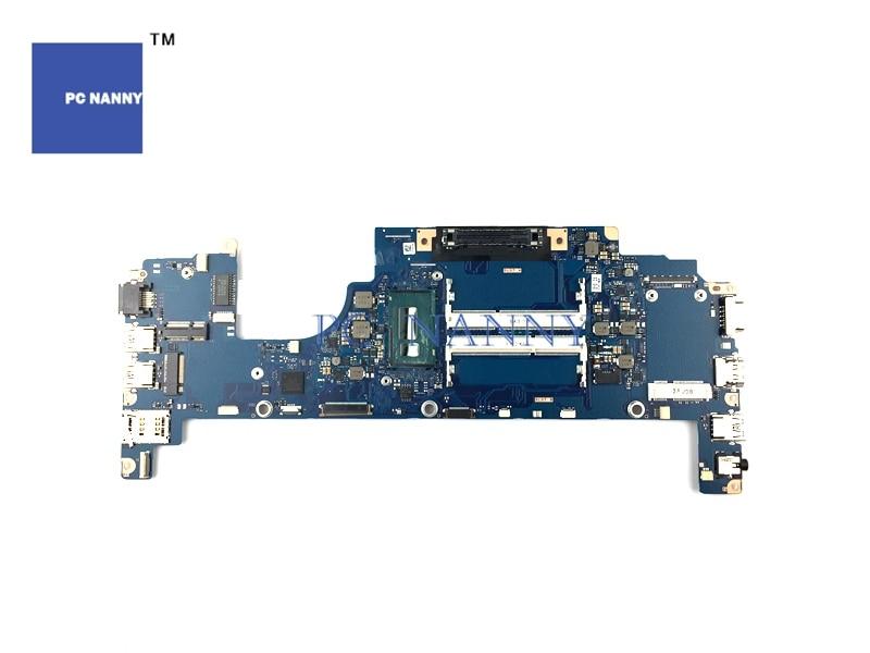 PCNANNY Mainboard FAUXSY3 A3667A for Toshiba Portege Z30 Z30 A i5 4200U laptop motherboard