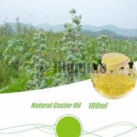 Pure Natural Castor Base Oil Edible Massage Spa Pedicure DIY Handmade Sope Raw Material Skin Hair