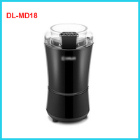 DL-MD18 220V\/50 Hz Professional Commercial Household Coffee Grinder High Quality Electric Coffee Machine Advanced Grinding 50g