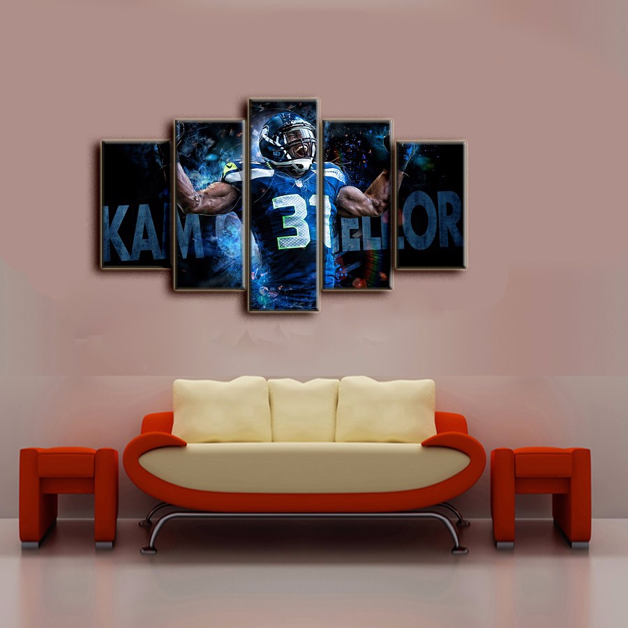 Couchtisch Brady Superbowl Li Tom Brady 5x Champ Poster Photo Painting Artwork On Canvas Wall Art Home Décor Posters & Prints Uniforce Home & Garden