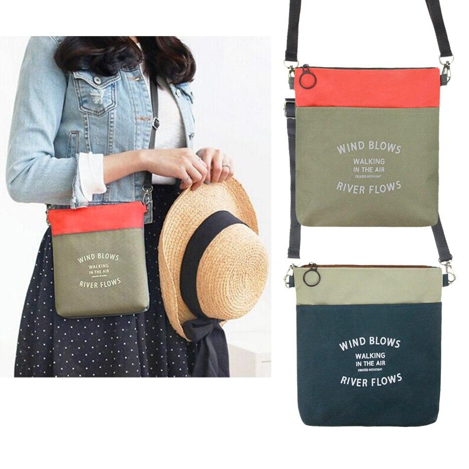 Pochette Sac bandouli/ère avec PU bracelet en cuir sac /à main t/él/éphone portable bourse femmes bourse Organisateur bandouli/ère Messenger Bag noir