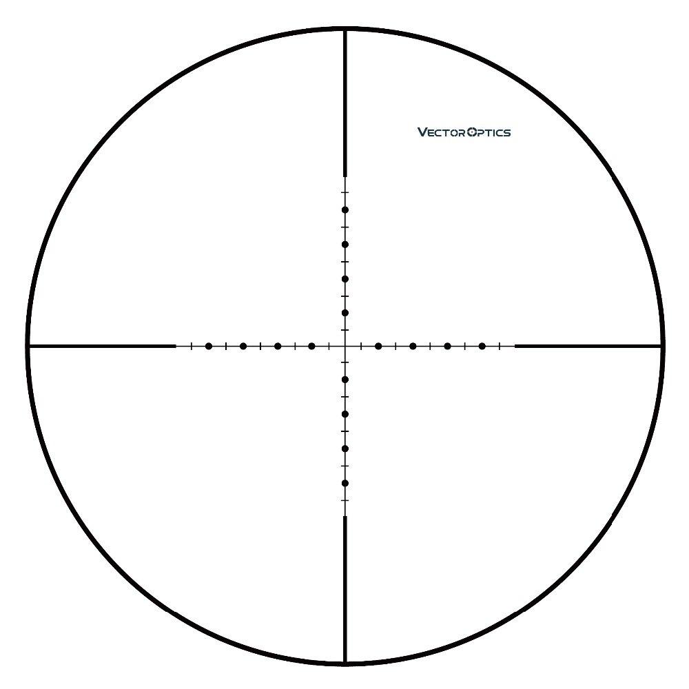 VO Outback 3-12x40AO Acom reticle