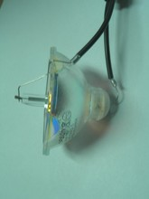 купить Replacement bare projector lamp ELPLP50 for EB-825/EB-824/EB-84/EB-85/EB-826W/H297A/H295A/H354C дешево