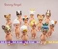 12 шт./лот пвх 7.5 см сынок ангел фигурку редких животных амур ангел куклы серии бокс-сет детские игрушки для девочек коллекция игрушек