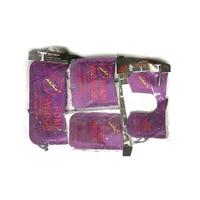 4pcs Lot 100 Original Klom Air Wedge Locksmith Tools Purple Professional Diagnostic Tool Free Shipping