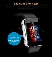Bluetooth smartwatch gt08 smart watch telefon mit sim tf-karte kamera sport fitness tracker cleveren smart uhr für android dz