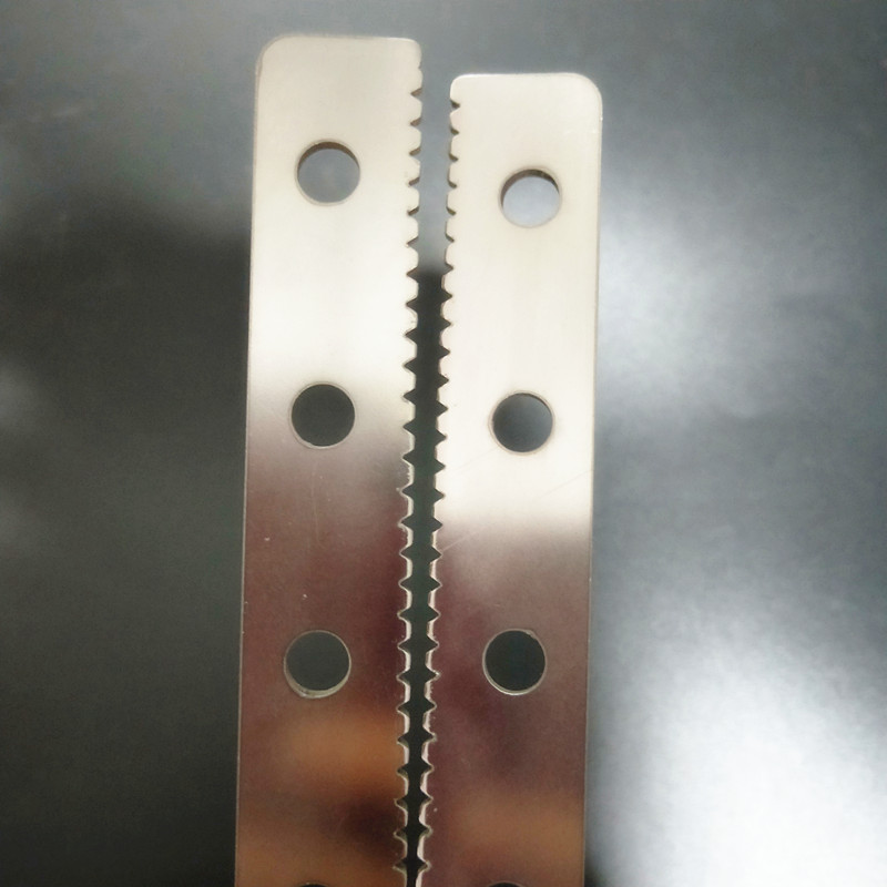 PYTITANS Preço de Fábrica de Corte A Laser CNC Peças de Corte de Fio de Titânio