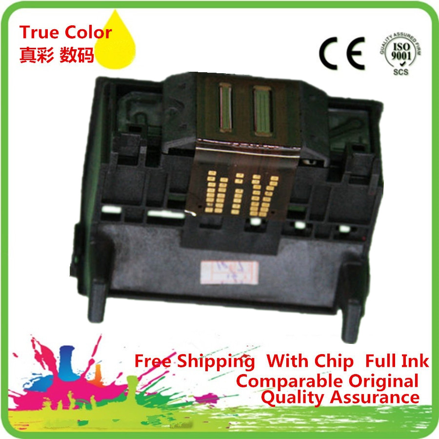 CN643A CD868-30002 920 XL Printhead Print head Remanufactured For HP 920 PhotoSmart B109 B109a B109c B109q B110 B110a B209 B209a original 862 4 color print head printhead for hp photosmart b110a b210a b310a b109a c410a c510a printer head