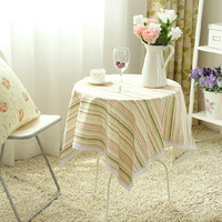 2016Hot Sale New Fashion Rose Lace TableCloths Hotel Restaurant Tablecloths Coffee Table Party Home Table Cloth