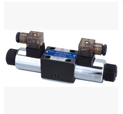 DC24V 12V 4WE10E series Rexroth type solenoid valve 4WE10H directional hydraulic valve 4WE10J