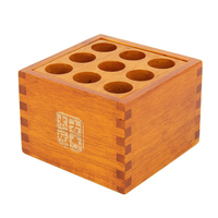 Wooden Toys Thirty six Strategy IQ Brain Teaser Wood Interlocking 3D Puzzles Game Intellectual Toy For Adults