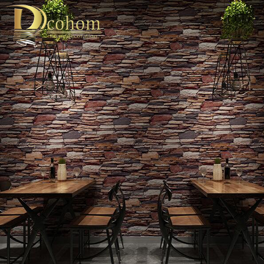 Aliexpress.com : Buy Modern Stacked Brick 3d Stone