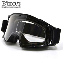 Motorcycle Motocross Off-Road Racing Sports Goggles ATV Dirt Bike Ski Eyewear bike gear riding cycling glasses