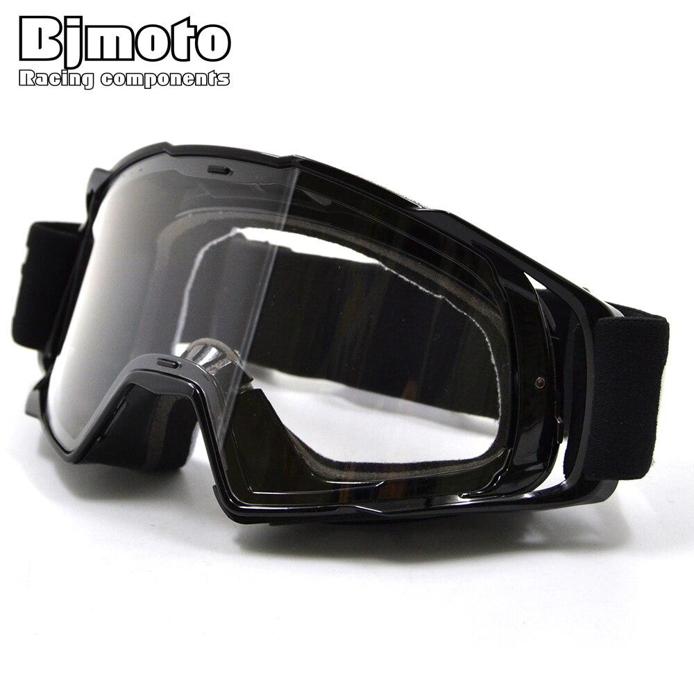 Motorcycle Motocross Off-Road Racing Sports Goggles ATV Dirt Bike Ski Eyewear ATV Dirt bike gear riding cycling Goggles glasses