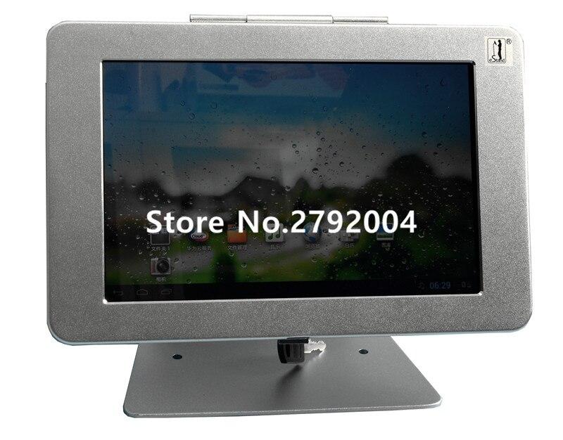 Android 10.1 Tablet PC di pollice L supporto desktopAndroid 10.1 Tablet PC di pollice L supporto desktop