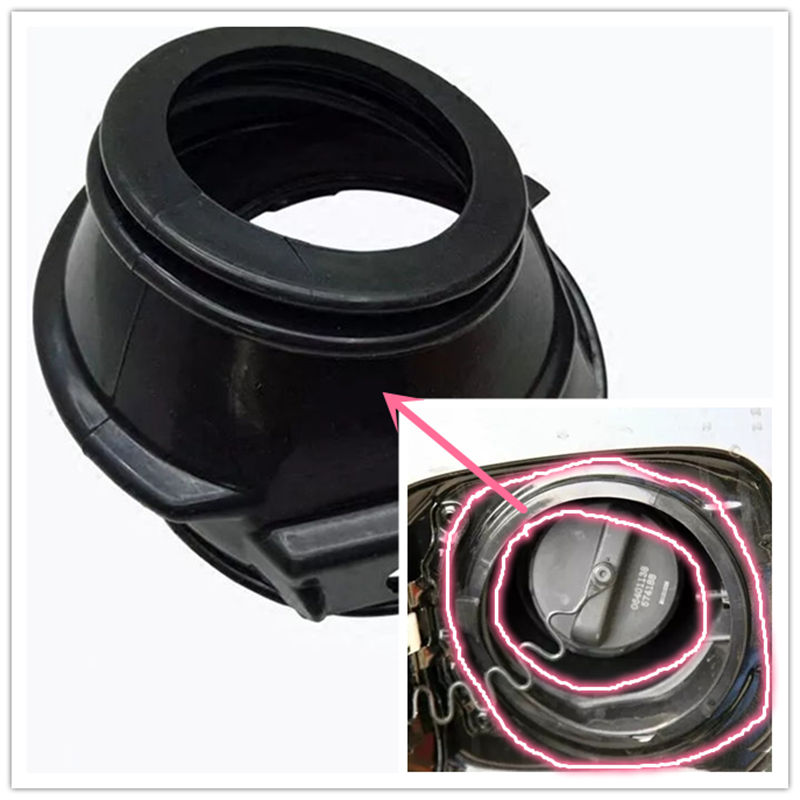 Door dust sets of tank Refueling dustproof set for Geely Emgrand 7 EC7 EC715 EC718 Emgrand7 Emgrand7-RV EC7-RV EC715-RV