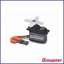 Graupner HBS 880 BBMG High-Speed 20mm HV BL Digital Servo For Robot RC Boat Car Airplane Heli 70g